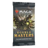 booster - Double Masters