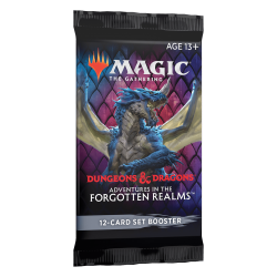 Booster - Adventures in the Forgotten Realms