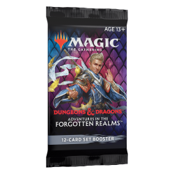 Set Booster - Adventures in the Forgotten Realms