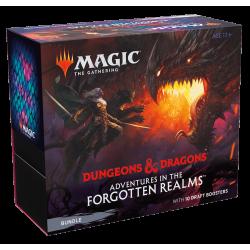 Bundle - Adventures in the Forgotten Realms