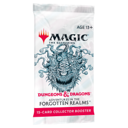 Collector Booster - Adventures in the Forgotten Realms