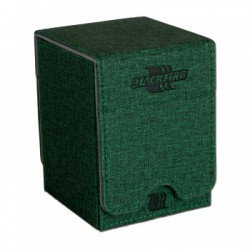 Convertible Premium deck box - Groen