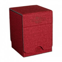 Convertible Premium deck box - Rood