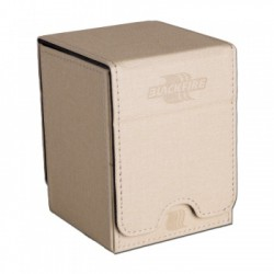 Convertible Premium deck box - Wit