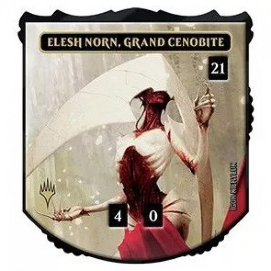 Booster - Relic tokens: Legendary Collection