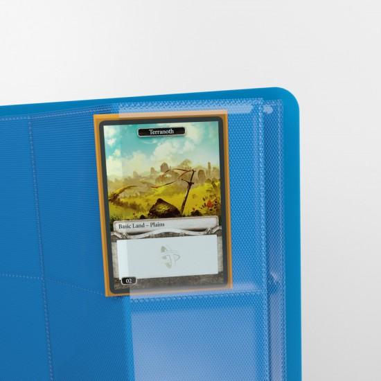 Gamegenic - Casual Album 18-Pocket Blue