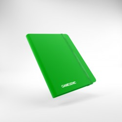 Gamegenic - Casual Album 18-Pocket Green