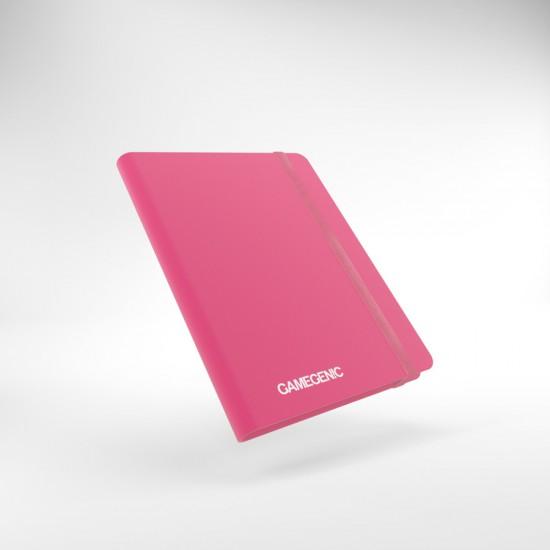 Gamegenic - Casual Album 18-Pocket Pink