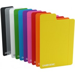 Gamegenic - Card Divider Multicolor