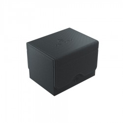 Deckbox: Sidekick 100+ Convertible Black
