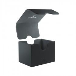 Deckbox: Sidekick 100+ Convertible Black