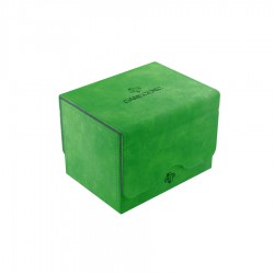 Deckbox: Sidekick 100+ Convertible Green