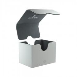 Deckbox: Sidekick 100+ Convertible White