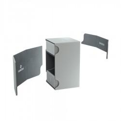 Deckbox: Watchtower 100+ Convertible White
