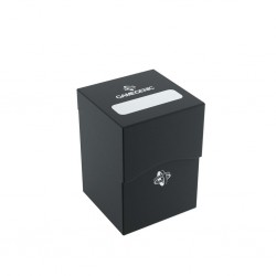 Deckbox 100+ black
