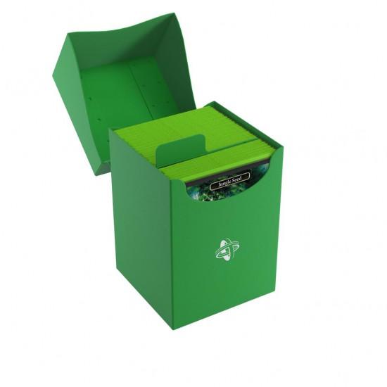 Deckbox 100+ green
