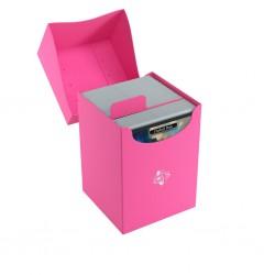 Deckbox 100+ Pink