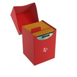 Deckbox 100+ Red
