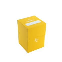 Deckbox 100+ Yellow