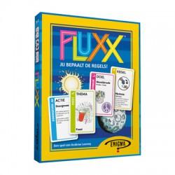 Fluxx 5.0 Nederlands