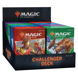 Challenger Decks 2021: Set