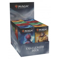 Challenger Decks 2019: Set