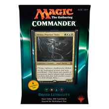 Commander 2016: Breed Lethality (GWUB)