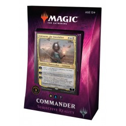 Commander 2018: Set van 4 decks