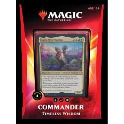 Commander 2020 - Timeless Wisdom