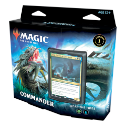 Commander Legends: Reap the Tides