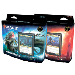 Commander Legends: Set van 2 decks