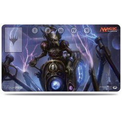 Playmat Commander 2015: Mizzix of the Izmagnus