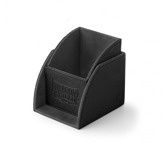 Dragon Shield Nest Box 100 Black