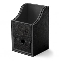 Dragon Shield Nest Box Black/Black