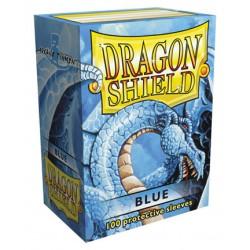 Dragon Shield Sleeves Classic Blue