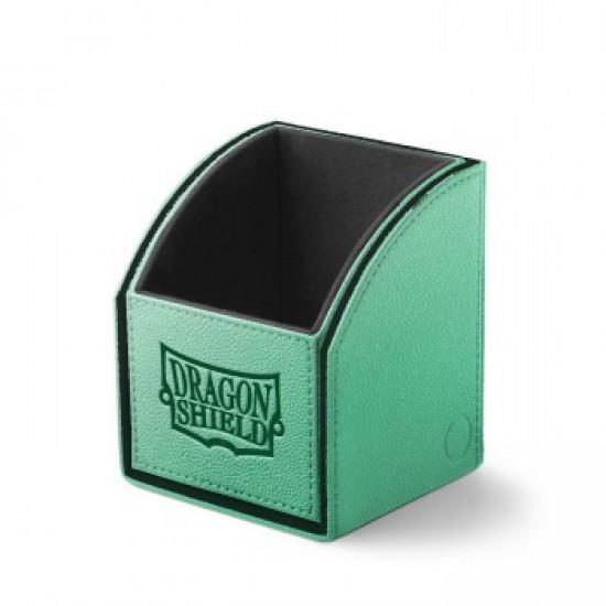 Dragon Shield Nest Box 100 Green