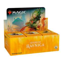 Boosterbox - Guilds of Ravnica