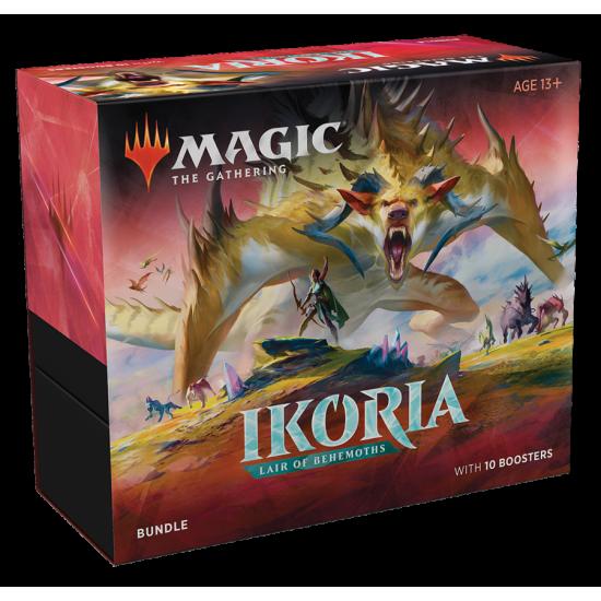 Bundle - Ikoria: Lair of Behemoths