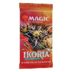 Collector Booster - Ikoria: Lair of Behemoths