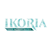 Bundle - Ikoria: Lair of Behemoths