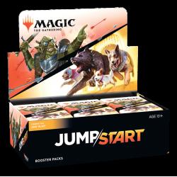 Boosterbox - Jumpstart