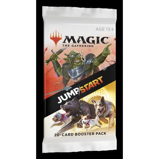 Draft Booster - Jumpstart