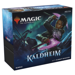 Kaldheim - Bundle