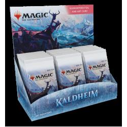 Kaldheim - Set Boosterbox