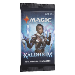 Prerelease kit Kalheim