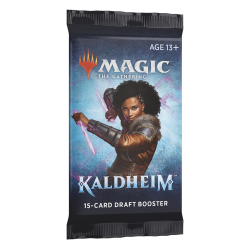 Draft Booster - Kaldheim