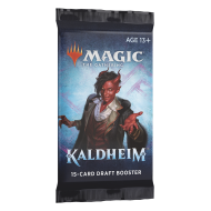 Booster - Kaldheim