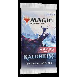 Kaldheim - Set Booster