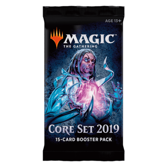Booster - Core Set 2019