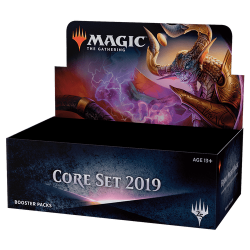 Boosterbox - Core Set 2019